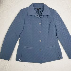 Giacca quilted jacket size medium